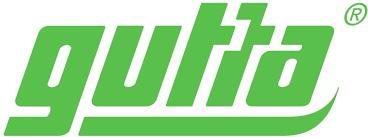 GUTTA polikarbonát logó