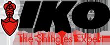 IKO zsindely logó